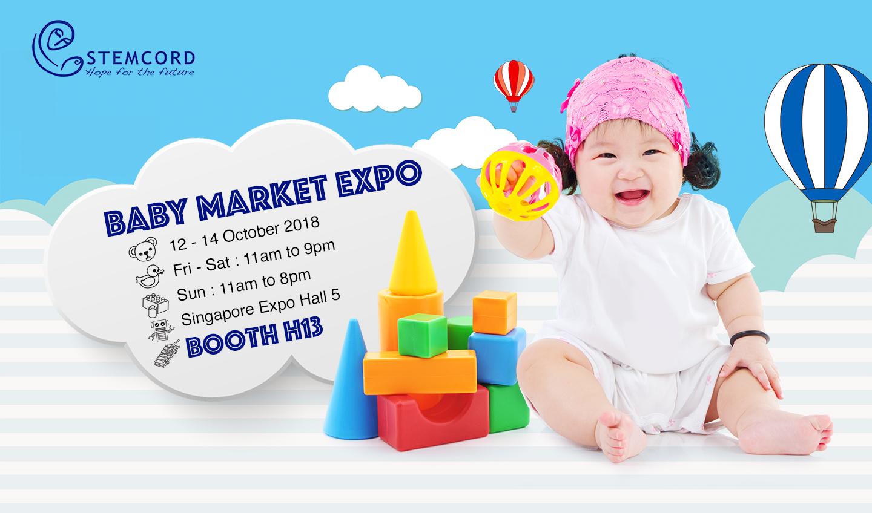 Baby Market Expo 2018